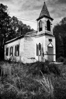 Abandoned Church 2 by dementeddiva23