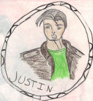Justin by twintoes84