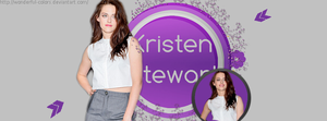 +Portada- Kristen Stewart by Wonderful-Colors