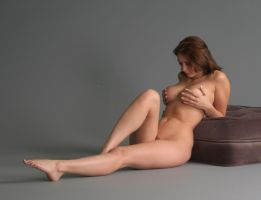 Art Nudes - C 6 by mjranum-stock