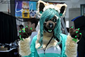Anime Expo 2014 : Faces of Cosplay_0488 by JuniorAfro