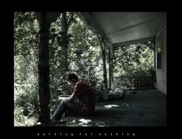 waiting for nothing by semi-twisted