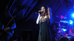 Delain at Rio's 08 by DrkHrs