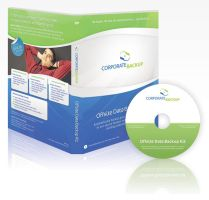 Corporate Backup DVD by everlongdrummer