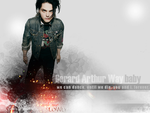 Gerard Arthur Way blend by QuEeN-MiUsHkA
