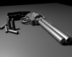 revolver by syntaxguy