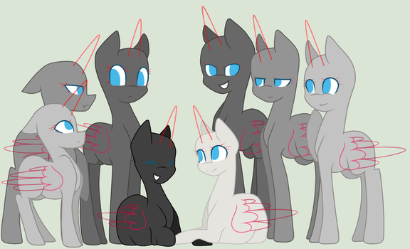 All Together {FTU BASE} by Tai-Chaan