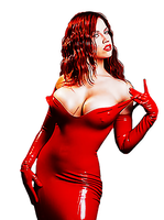 Red Latex by PsycoJimi