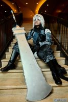 Nier by FallingFeathers