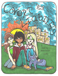 .:Covert Liability Cover 2:. by PrennCooder