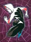 Spider-Gwen by daledriven