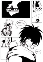 One page by Sylwoos