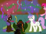 HAPPY BIRTHDAY CATHARSIS!!! by Brownie-12