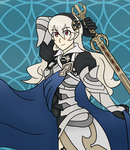 Female Corrin by animefan0456