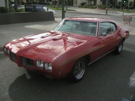 you be ''THE JUDGE'' by 1970superbird