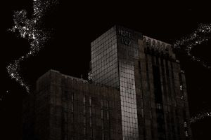 Ivy Motel, Minneapolis, MN by SupernaturalSoul
