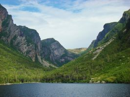 Gros Morne View 3 by RuralCrossroads360