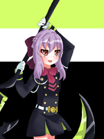 Shinoa by Royal-milk-tea-party
