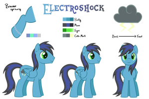 Electroshock Reference Sheet by Atmospark