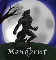 - Mondbrut Cover - by Andauril