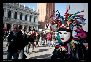 Venice 2011 .9 by Aderet