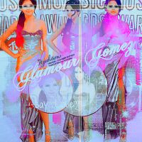Glamour gomez by Itzeditions