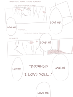 love me- pg 12 by kyunyo