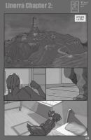 Screwed for a lifetime: Linorra Page 23 by BadAssPANTieStalker