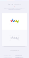 ebay - global online marketplace by encore13