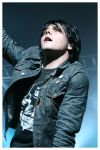 My Chemical Romance III by pastinpictures