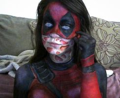 Deadpool by lgoresfx