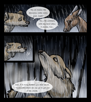City of Trees- Ch. 3 Pg. 14 by SanjanaStone