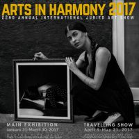 exhibitions: 22nd Arts in Harmony 2017 by RapidHeartMovement