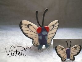 12 Butterfree by VictorCustomizer