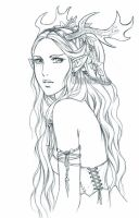 Cendre:Wilde by Synke