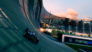 TrackMania 2 - Excitment Ahead by Cody-Maverick