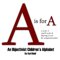 A is for A by AdamCuerden