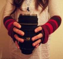 Day 101 Hot Lens by Sato-photography