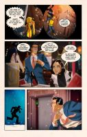 Lois and Clark page 3 by Des Taylor by DESPOP