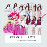 PACK PNG #56 by nganbadao