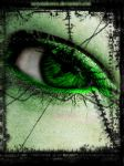 7 Deadly Sins : Envy by xcrystalcorex