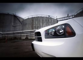 Dodge Charger RT - charging? by dejz0r