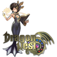 Dragon nest by Abaddon999-Faust999