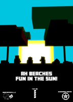 Achievement City-Fun In the Sun by Godofnothing513