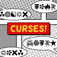 Curses by vicfieger