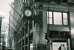 Chicago Travels 10 by The-Rainmaker