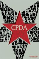 CPDA No2 by Wofka