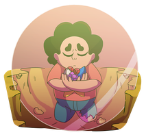 [SP] Steven Universe - When it all goes wrong by ForeverRoseify