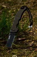 Tactical bushcraft by Teuril