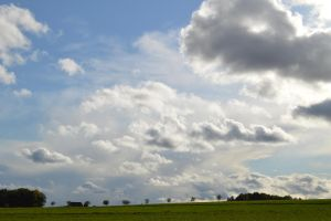 Clouds by FaenniART